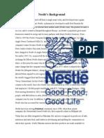 Nestle Corporation