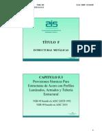 Ing. Luis Garza - Titulo f.3 Eac Cali
