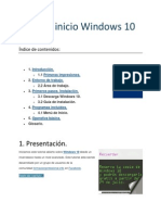 Guia Windows10