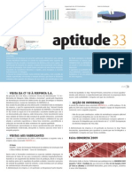 Apta-Aptitude Nº 33