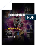 (2-2-1) NPTEL - Properties of Cryogenic Fluids