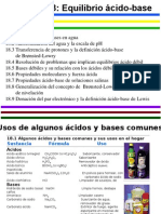 18_Equilibrio Acido Base, SILBERBERG