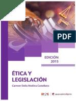Etica y Legislacion 1