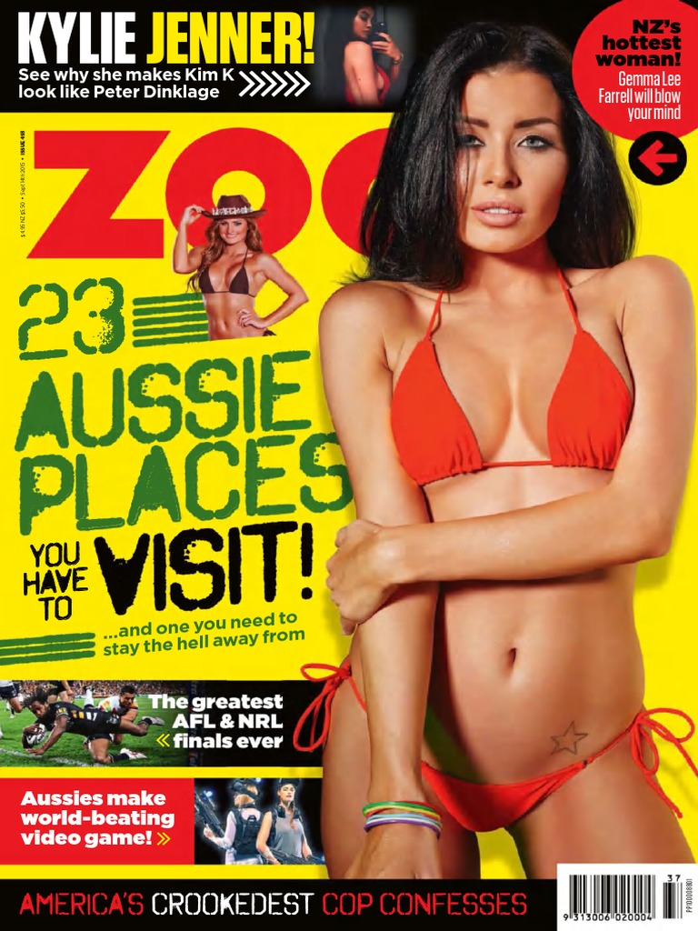 dedef75145fee Zoo Weekly - September 14