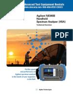 Agilent-N9340B_Datasheet