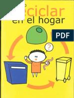 Como Reciclar en Hogar