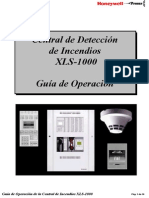 Guia de Operacion XLS-1000