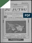 The Original Ju Jutsu (Dzjoe Dzjutsj) - Toepoel, Pieter M.C., 1919