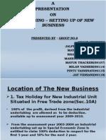38529298 Corporat Tax Planning