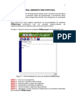 Tutorial Web Portugol