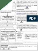 1. Anteproyecto (Instancias y Requerimientos)