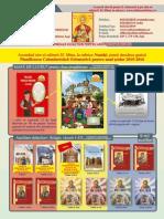 Ofertă cărți și caiete de Religie 2015-2016