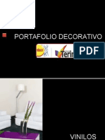 PORTAFOLIO_DECORATIVO 2013
