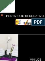 PORTAFOLIO_DECORATIVO 2013