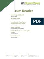 Scrum Reader v1_2