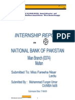 Internship Report Nbp (Final)3