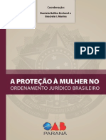 Livro da OAB - Proteção da Mulher.pdf