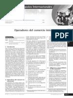 Operadores Clase Aempresarial