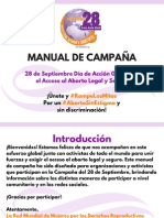 Manual de Campaña