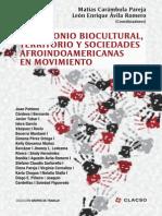 Patrimonio Biocultural, saberes y derechos de los pueblos originarios