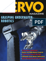 Servo Magazine - Nov.2004.