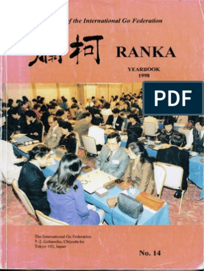 RANKA_YEARBOOK_1998_clearscan_300dpi pdf | Sports | Leisure