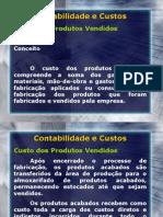 CPV - CUSTO DOS PRODUTOS VENDIDOS.ppt