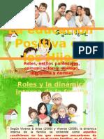 La Educación Positiva en Los Hijos