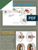 presentacion de sistema deFrenos