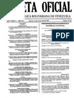 Ley Para La Defensa de Las Personas en El Acceso a Los Bienes y Servicios39.165