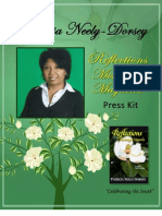 Patrica Neely-Dorsey - Electronic Press Kit