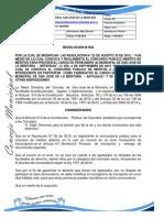 RESOLUCION Nº 43 de 2015.pdf