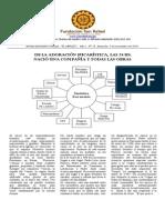 Boletin El Abrazo Nro. 18 del 09.11.2014