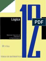 12 Lógica