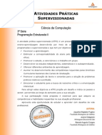 2015 2 Ciencia Computacao 3 Programacao Estruturada II