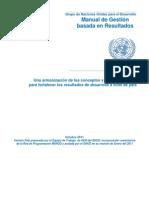 Manual de Gestión Basada en Resultados Español Final