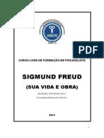 Freud - Vida e Obra