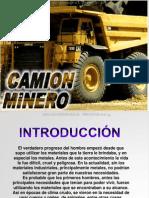 Curso Operacion Camion Minero Caterpillar