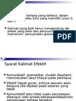 6.Kalimat Efektif1
