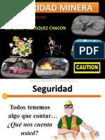 Curso Seguridad Minera