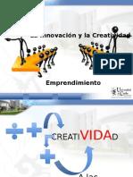 Creatividad e innovación para jóvenes emprendedores