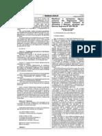 DS 004-2014 SA Modificatoria del DS 007 98 Sa