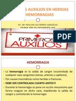 PRIMEROS AUXILIOS EN HERIDAS Y HEMORRAGIAS.pdf
