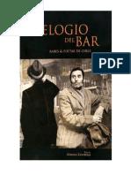 La patria es un bar. Notas sobre un bar imaginario - Ernesto Guajardo
