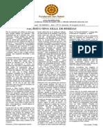 Boletín El Abrazo Nro. 53 del 30.08.2015