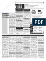 Claremont COURIER Classifieds 9-18-15