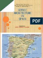 gothic architecture presentation