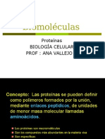 biomoleculas proteinas .ppt
