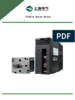 Servo Drive - KT Series