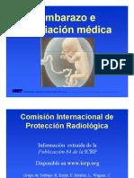 ICRP 84 Pregnancy ESPANOL 4mayo08s